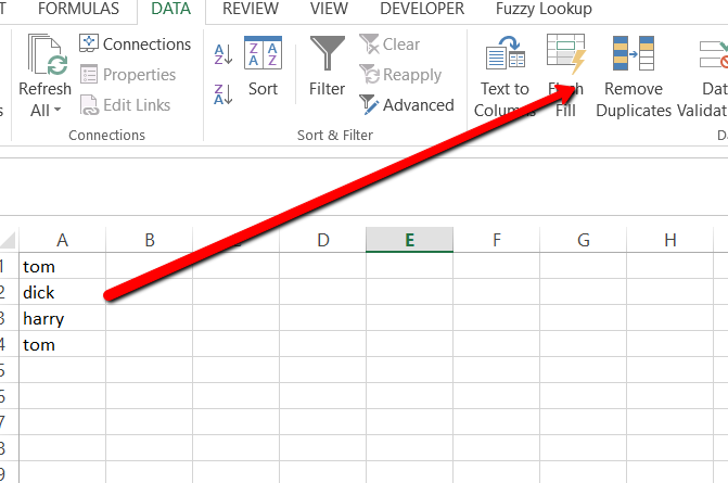 common operation differences between excel and google sheets open